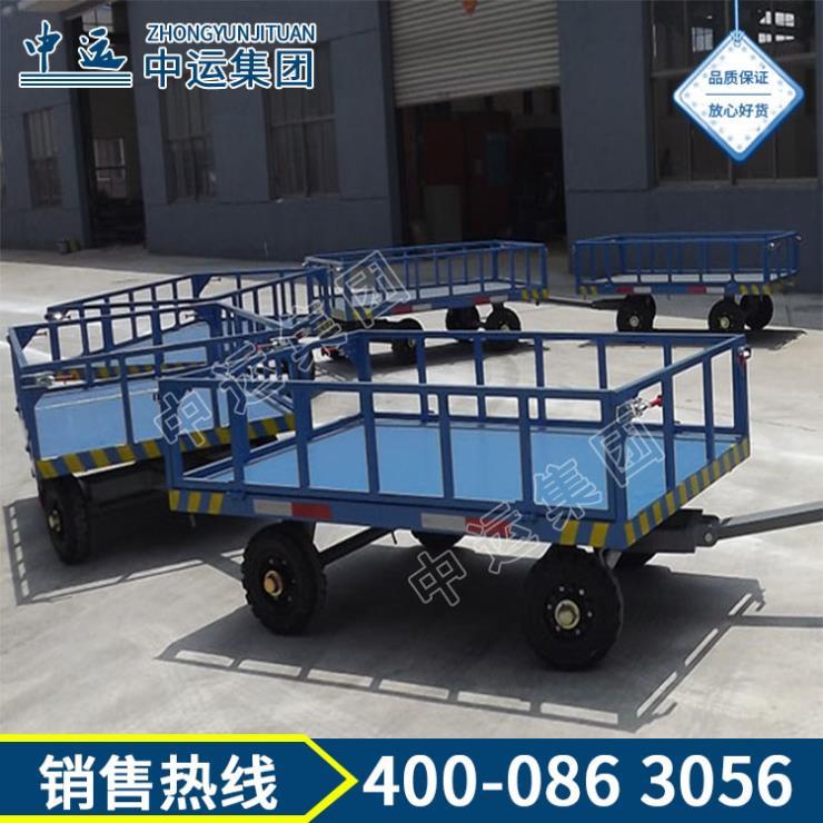 机场拖车,机场拖车多少钱,机场行李拖车