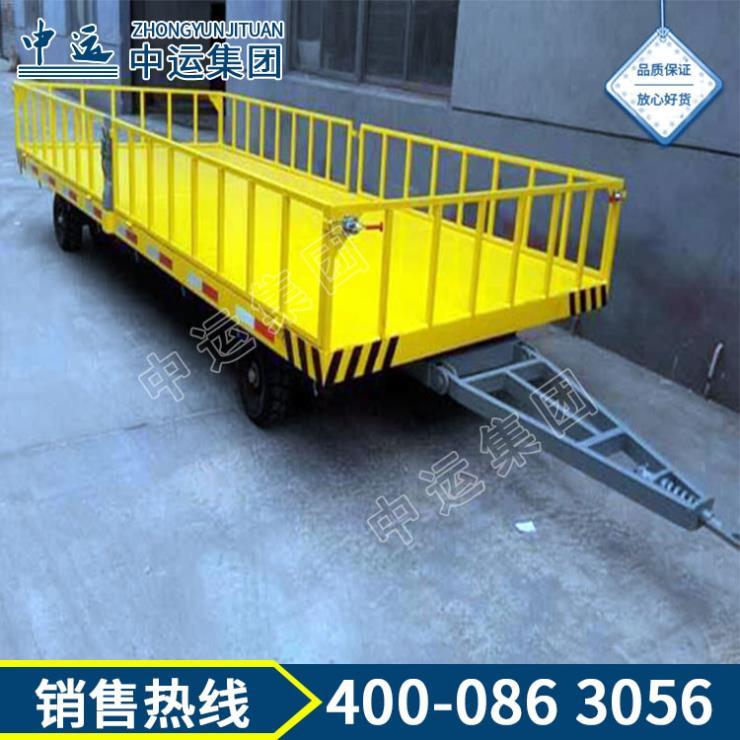行李拖车质量优 行李拖车现货直销