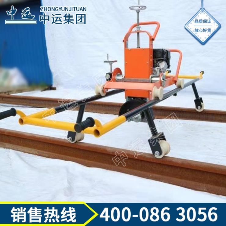 内燃钢轨打磨机生产商 内燃钢轨打磨机用途