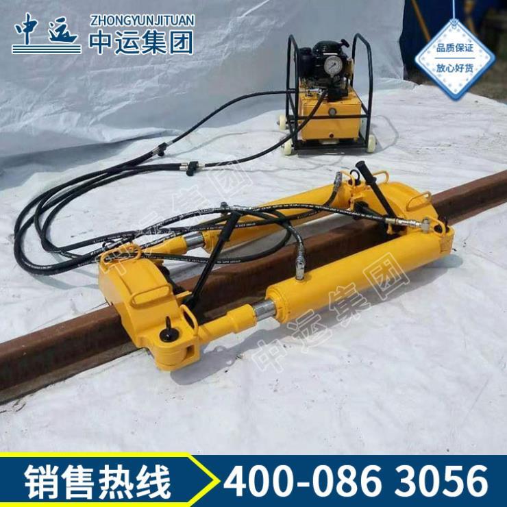 拉伸机特点 拉伸机生产厂家 液压铁路拉伸机
