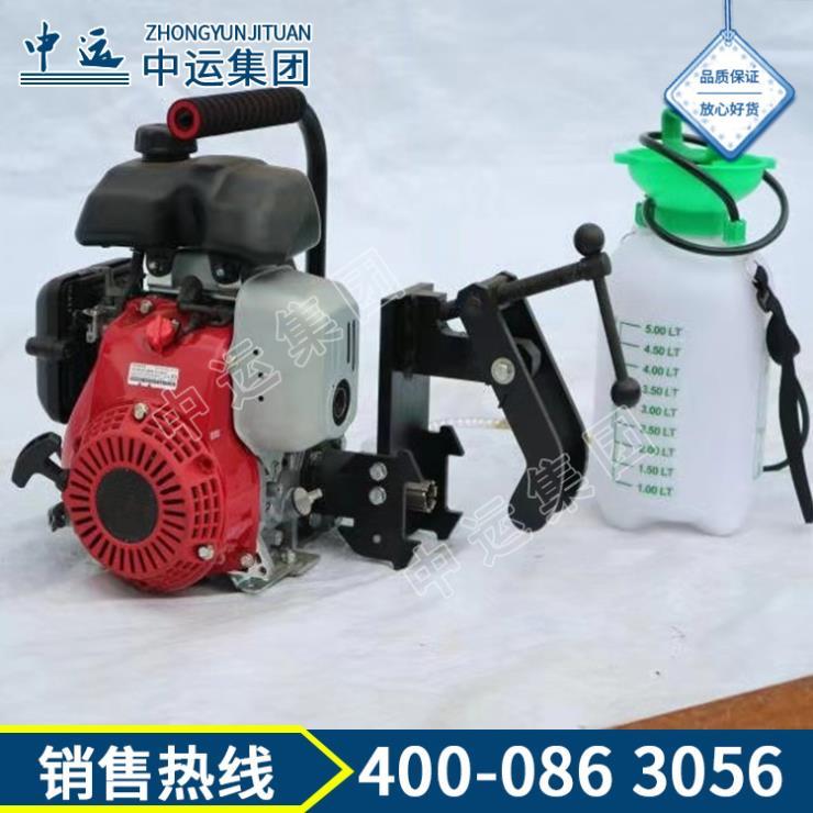 电动钢轨钻孔机 中运电动钢轨钻孔机价格 钢轨钻孔机型号