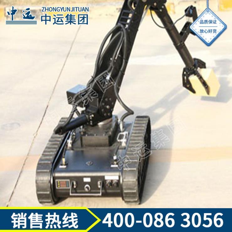 排-爆机器人生产厂家 工业机器人价格低