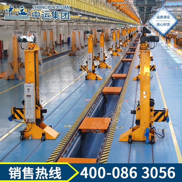 电动架车机生产商 电动架车机用途