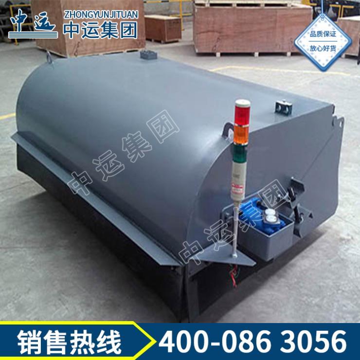封闭式清扫器生产商 封闭式清扫器用途