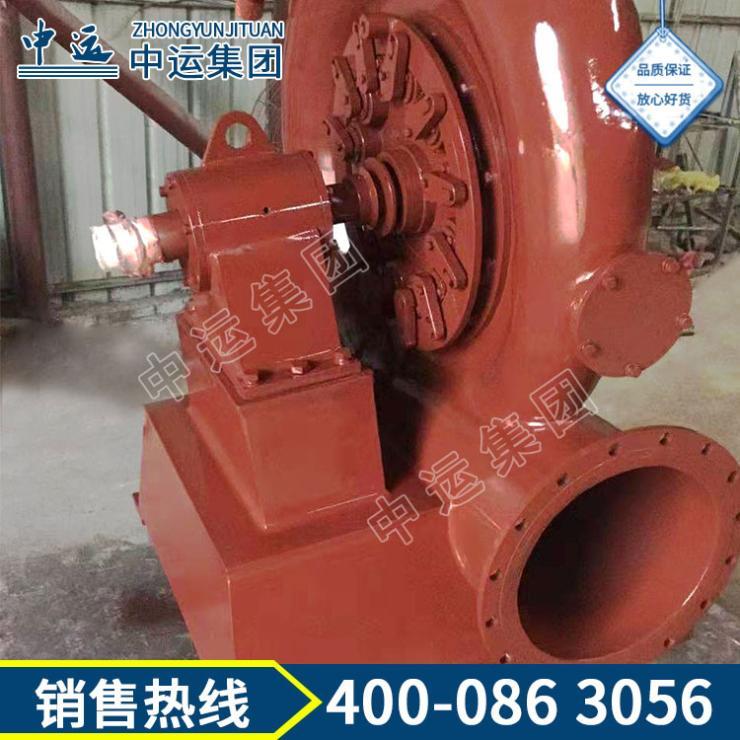 15KW 混流式发电机组 (卧式)价格,混流式发电机组厂家