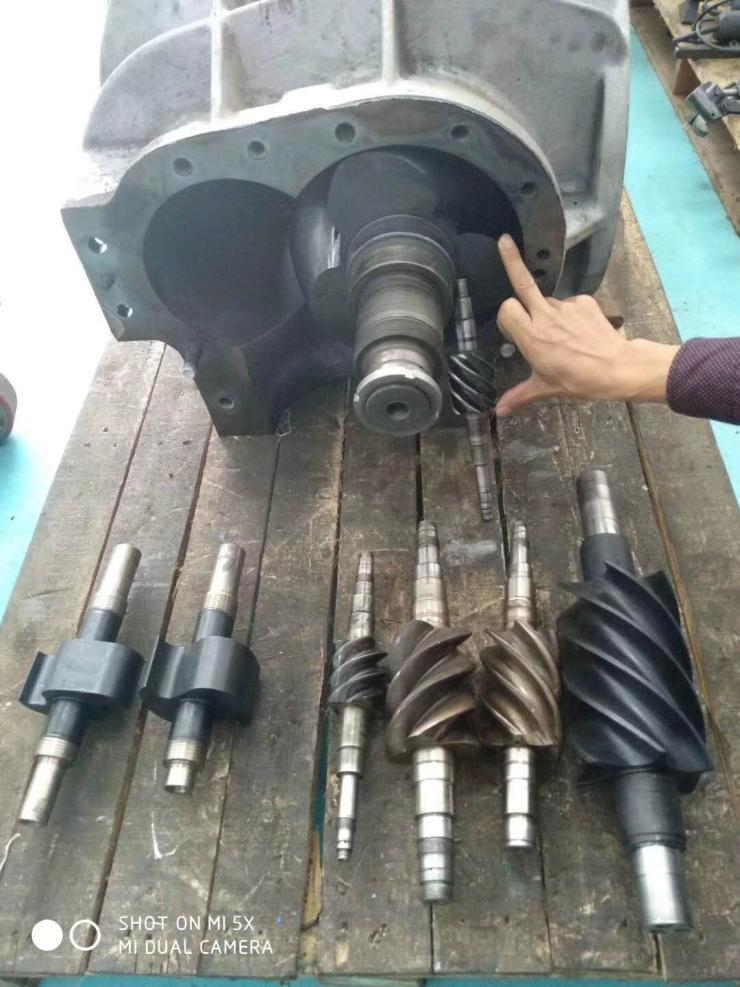 丰顺修理空压机的联系方式