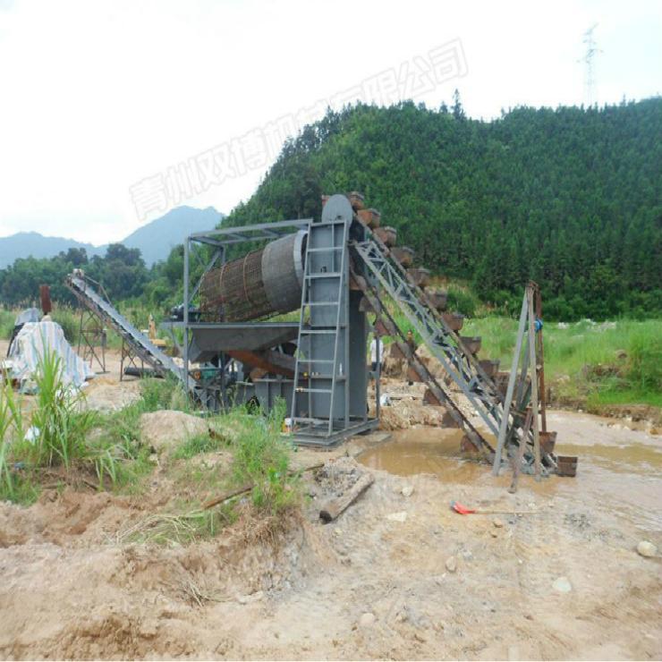 廣東挖斗洗沙機供應廠家