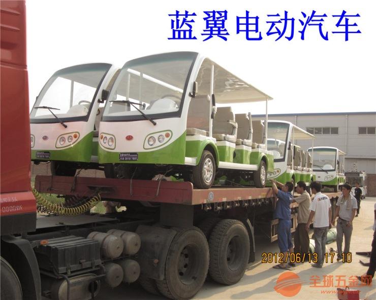 郑州电动观光车厂家|郑州电动观光车价格