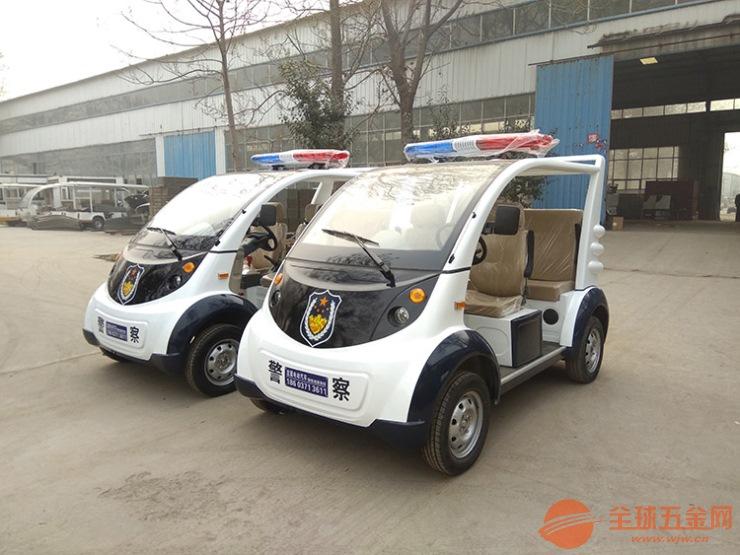 重庆二轮电动巡逻车生产批发厂家一手货源