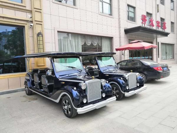 重庆电动看房车专业生产厂商品质之选