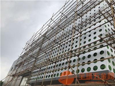 传祺新能源铝单板吉林德普龙定做厂家直销