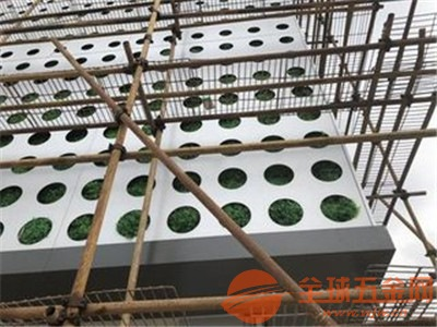 遵义铝合金仿木纹铝花格,复古铝窗花定做厂家