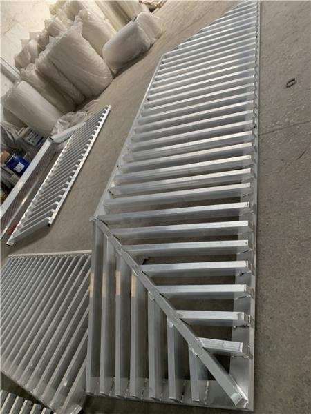 型材拼接铝窗花周宁县仿古街道定做专业快速