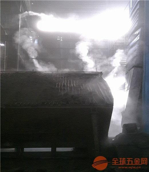 混凝土搅拌站喷雾除尘设备供应厂家