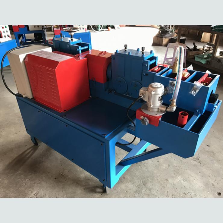 鋼管調直除銹刷漆機鋼管矯直機鋼管調直除銹刷漆機價格實