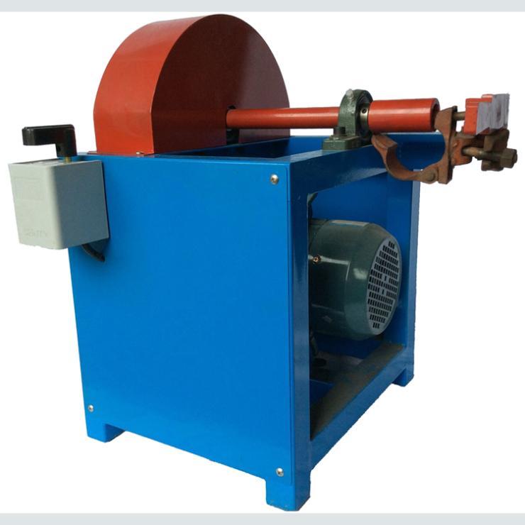 架子管矫直机钢管调直机钢管调直除锈刷漆机价格实惠