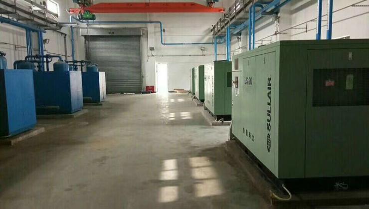深圳专业维修寿力空压机团队美国寿力1200型空压机价格