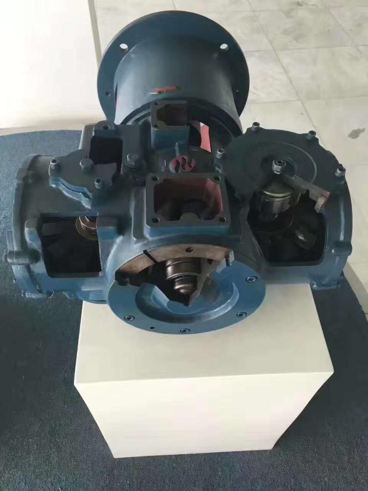 榄核寿力空压机维修保养合同