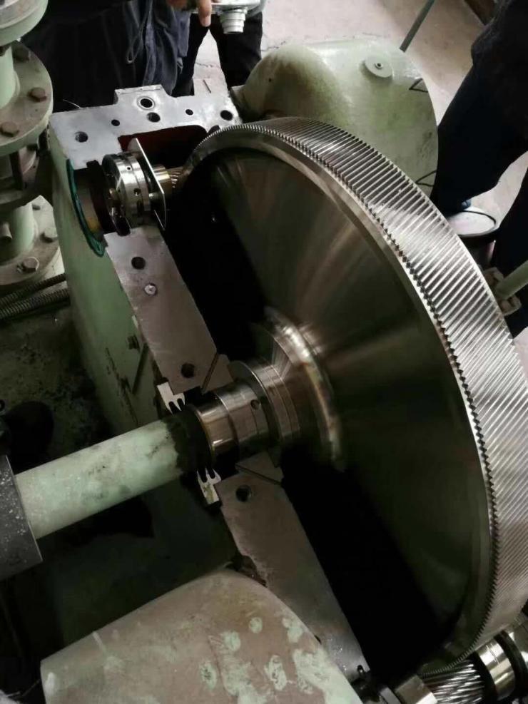 鹽田專注多年壽力空壓機維護保養