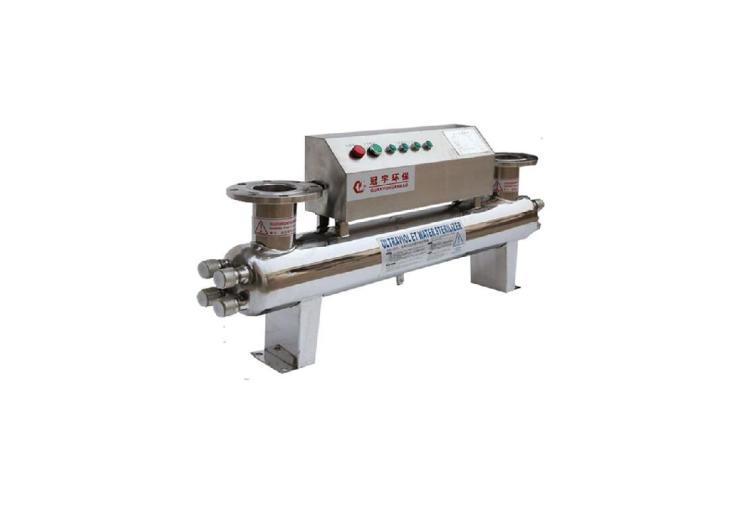 庆阳ZD-XZY30-8二次供水紫外线消毒器
