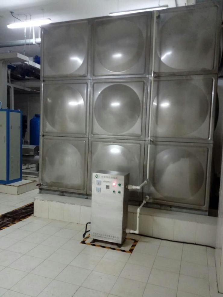 宁波外置式水箱自洁消毒器有涉水许可批件