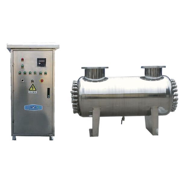 丽水RZ-UV2-LS40自来水紫外线消毒器