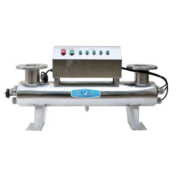 安康ZD-XZY30-20紫外线杀菌器