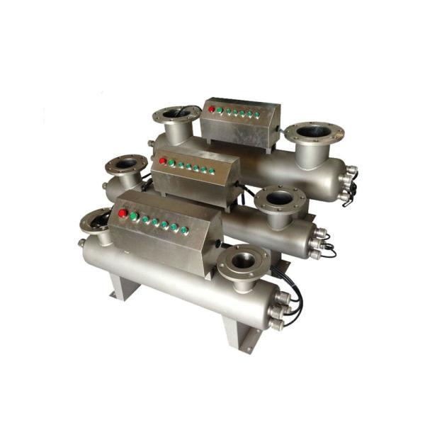 酒泉ZD-XZY30-16农村饮水紫外线消毒器