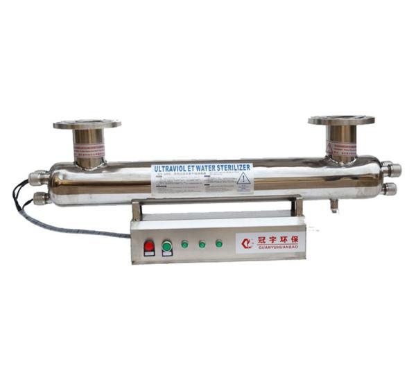 泉州TKZS-48自来水紫外线消毒器