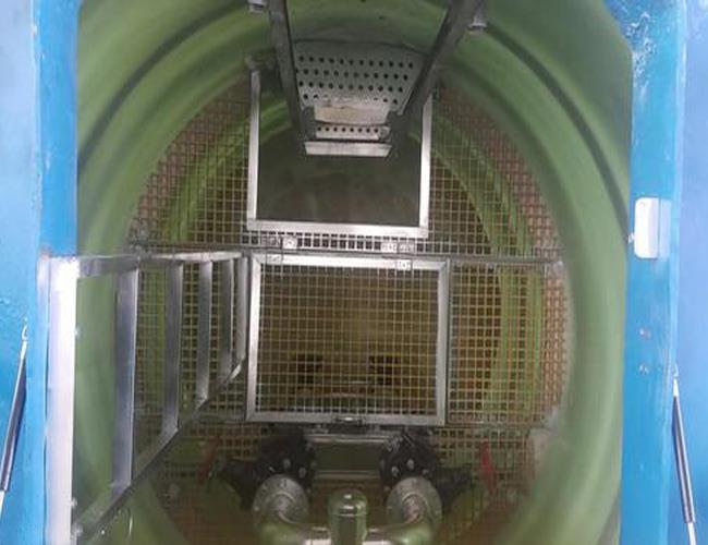 廣元一體化玻璃鋼預制泵站技術標準嚴格管理