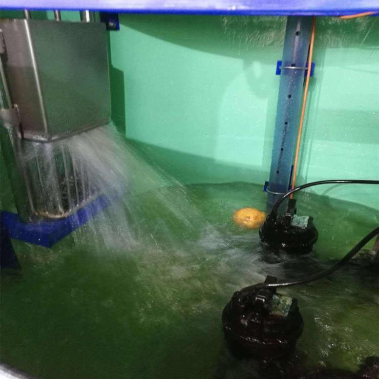 遵義一體化玻璃鋼雨水泵站廠家批發嚴格要求
