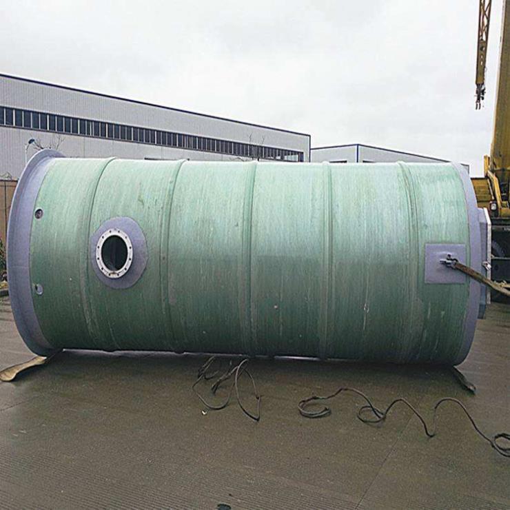 南充污水提升一體化泵站安裝的流程嚴于律己