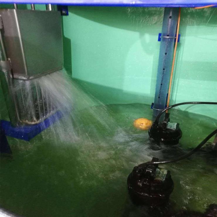 銅川一體化玻璃鋼污水加壓泵站生產追求至善