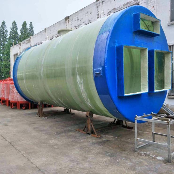 荊州一體化污水提升泵站有哪些好的廠家注重實際