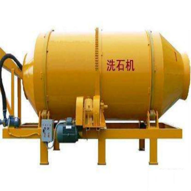 浙江大型洗石機 滾筒 螺旋洗石機加工廠家