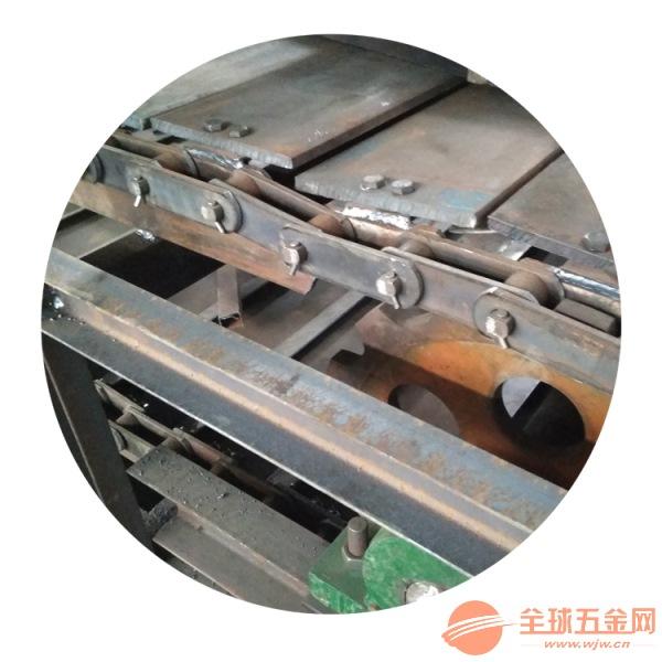 链板输送机设计环保 链板运输机厂家直销