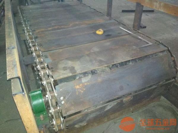正规链板输送机批发直销 链板运输机按需定做