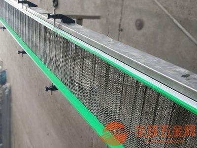 模块网带输送机批量加工 食品专用输送机