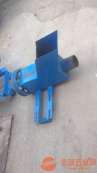 螺杆上料机新型 定做螺旋输送机
