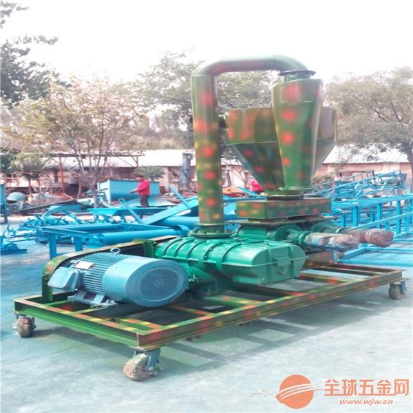 漳州现货气力吸粮机 省人工散粮自动吸料气力吸粮机