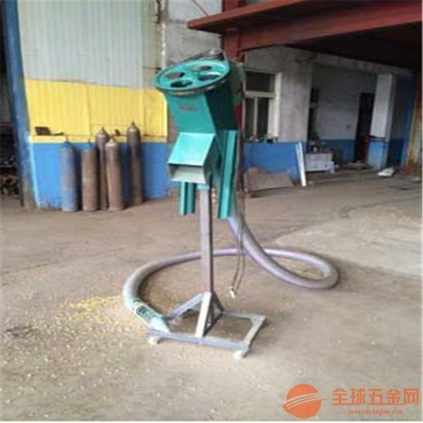 哪里有车载吸粮机批发价厂家推荐 粒状物料气力输送机