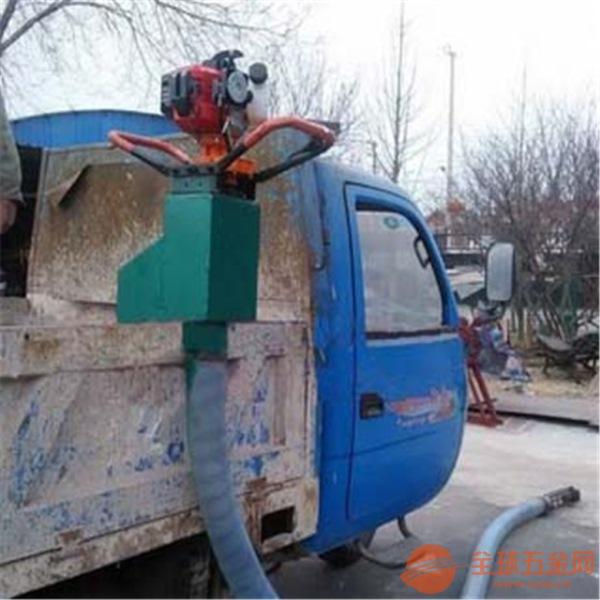 哪里有车载吸粮机制造厂环保 粉料输送机