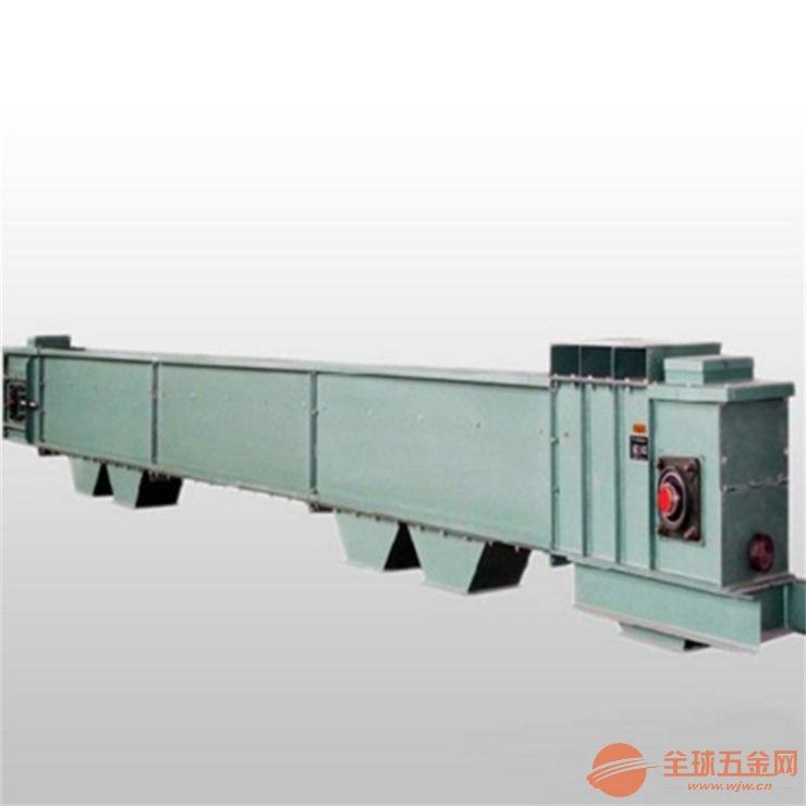 刮板输送机 节能高效刮板输送机 六九重工 z字形炉渣
