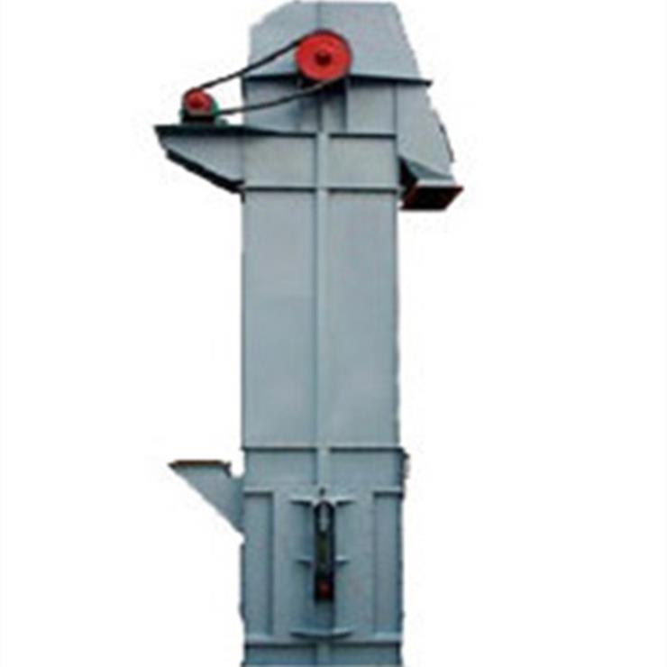 罐仓斗式提升机 化肥垂直输送机X7