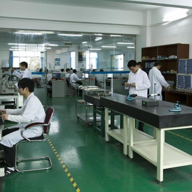淮南大通仪器校准机构