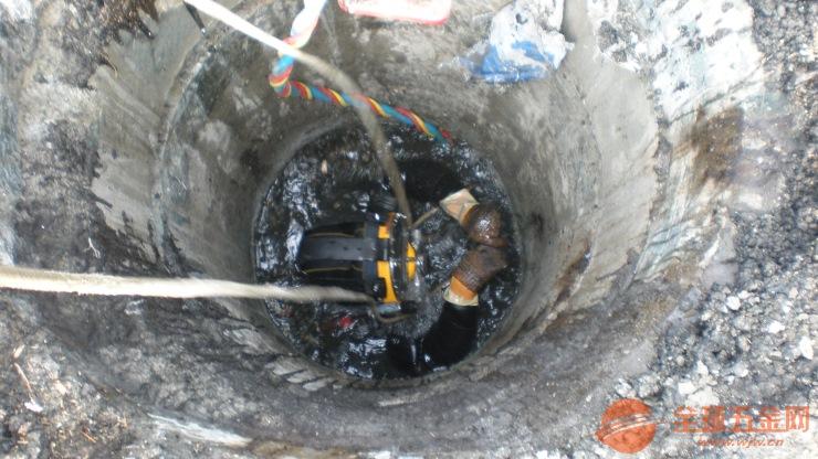 沅陵潜水员水下封堵需要多少钱、蛙人施工队