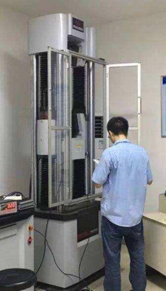 苏州相城建筑工程仪器校准