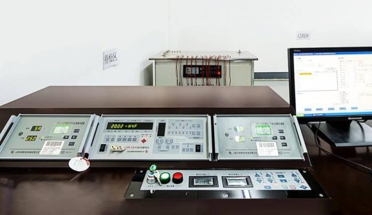 滁州来安仪器校准机构