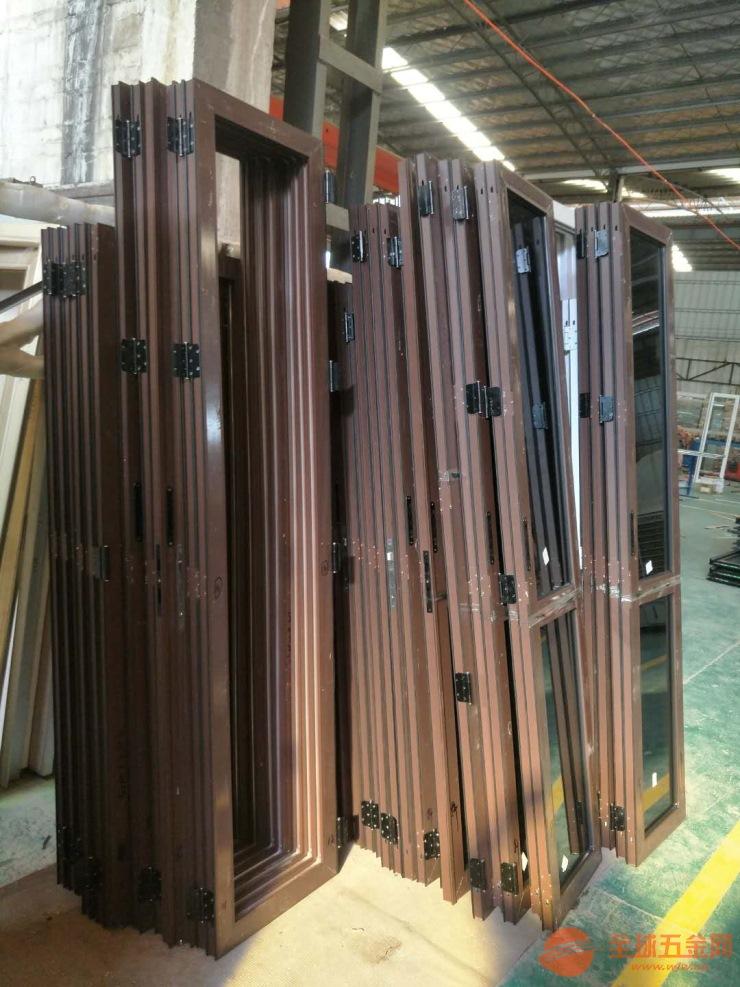 岳阳折叠门安装,阳光房配套折叠门,重型折叠门,折叠门