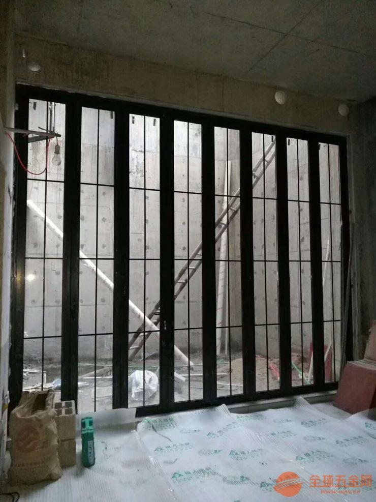 泉州大折叠,重型推拉,别墅门窗,酒店门窗厂家
